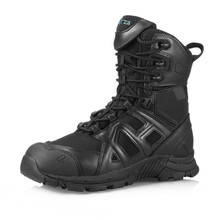 ATZB Military Tactical Combat Outdoor Sport Army Men Boots Desert Botas Hiking Autumn Shoes Travel Leather High Boots Male(China (Mainland))