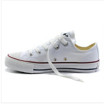 2016year High quality New Low Style Unisex white Canvas Shoes Casual for women and men all size 35-44 Hot sale 5 star no box(China (Mainland))