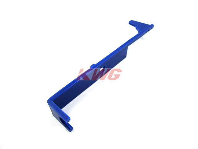 Free Shipping AK/M4 tappet plate Suitable for Version 2/3 gearbox Special design for better air seal and smooth BBs feeding POM(China (Mainland))