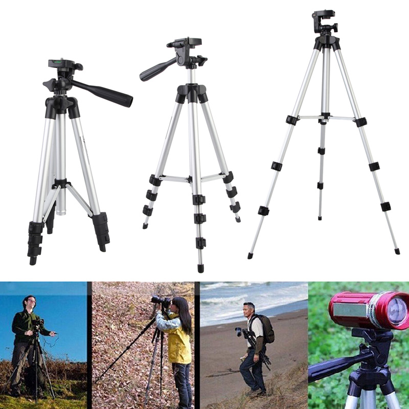 Brand New Video Tripod Universal Digital Camera Mount Camcorder Tripod Stand For Nikon Canon Panas High Quality(China (Mainland))