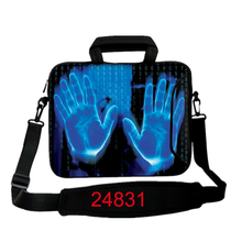 Buy New Finger Print Computer Bag Notebook Smart Cover ipad MacBook Sleeve Case 10 12 13 14 15 17 inch Laptop Bags & Cases for $12.54 in AliExpress store