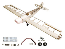 Balsa Wood Airplane Model Space Walker  Balsa Kit  Both Gas Power and Electric Power can be used(China (Mainland))