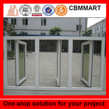 2015 new design aluminium window and door factory double glazed aluminum sliding window(China (Mainland))