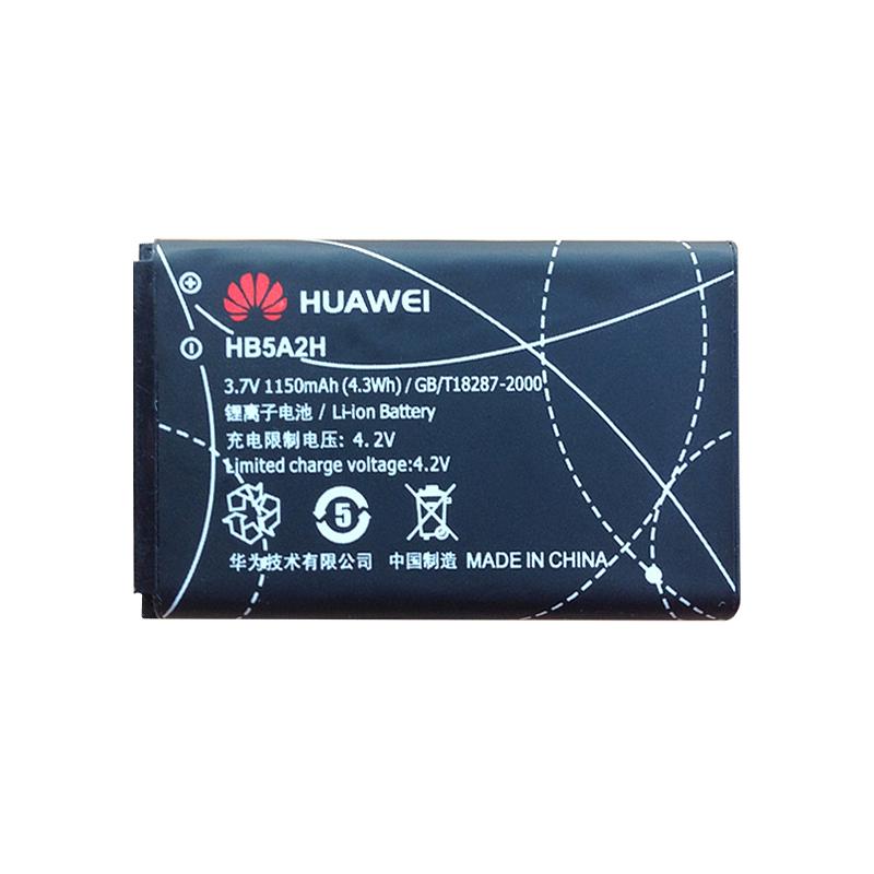 Original 1150mAh Mobile Phone Battery For Huawei C5730 C8100 T550 U8160 U7510 U8100 U8500 Smartphones HB5A2H Batterie Baterias(China (Mainland))
