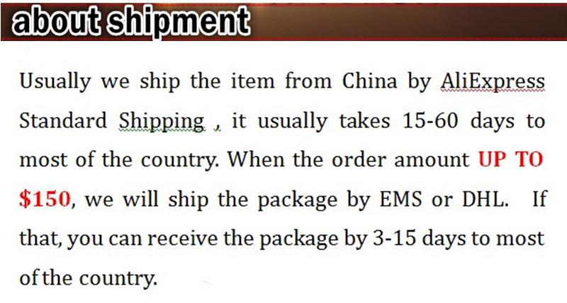 shipment 2