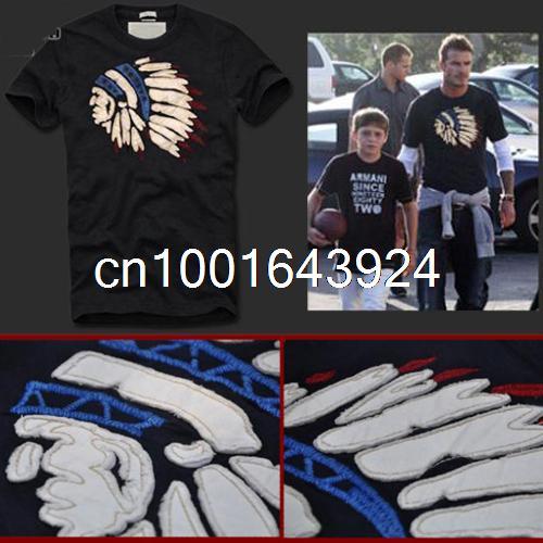 2015 Men's T Shirts 100% Cotton Spring Summer T-shirts Male Short Sleeve Brand Design Man Top Tshirts Quality Tee F001 JMS(China (Mainland))