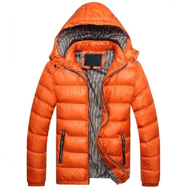Куртка Мужчины Теплое Пальто Спорт на открытом воздухе верхняя одежда Зима Весна ...