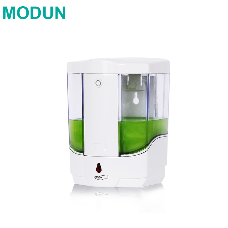 Wall Mounted Automatic Soap Dispenser Promotion Shop For