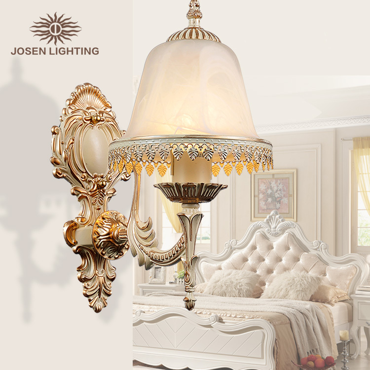 2015 New arrival sconce Hot sale wall lamp genuine zinc vintage wall light handmade high quality novelty bathroom light lampada(China (Mainland))