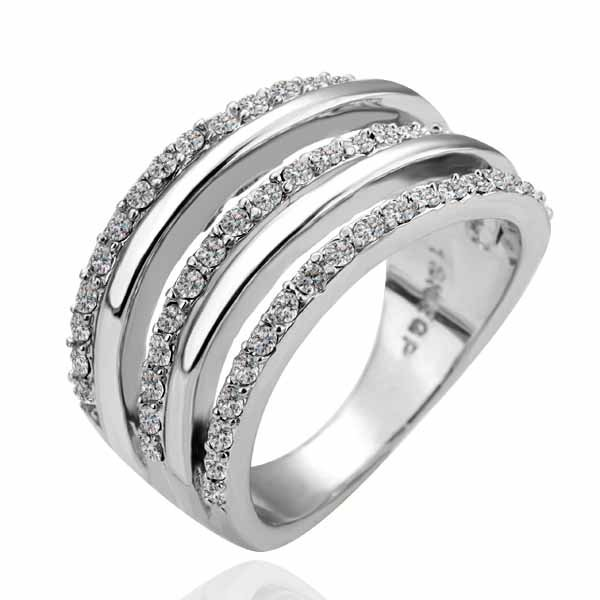 wholesale ring 18k platinum plated nickel free jewelry chic womens rings brilliance r068 jpg