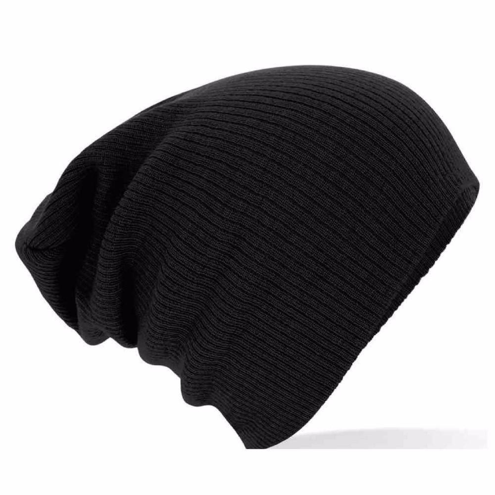 2015 new winter caps solid color hat Unisex soft warm Plain Knit Beanie Skull Cap Mesh