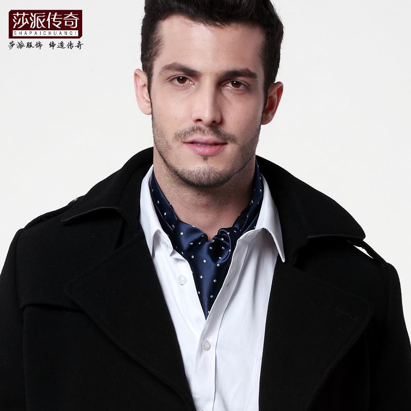 2015 men scarves striped scarf men shawls scarves bufandas foulard fall fashion designer wrap men business scarf echarpe(China (Mainland))