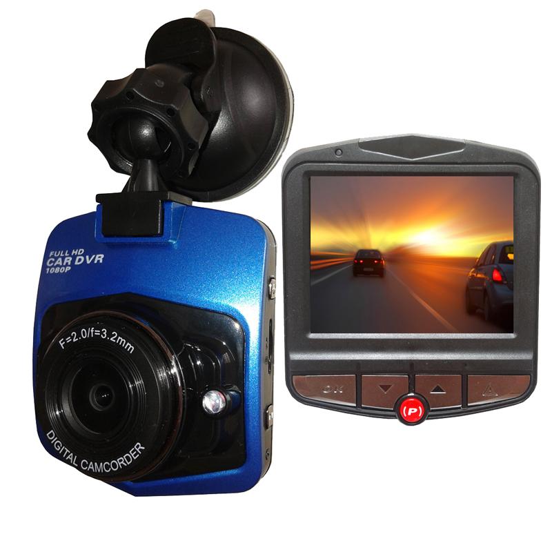 2015 Promotion Top Fashion Full Hd 1080p Car Recorder Video Registrator Camcorder Night Vision Gt300 Mini dvr camera car dvrs(China (Mainland))