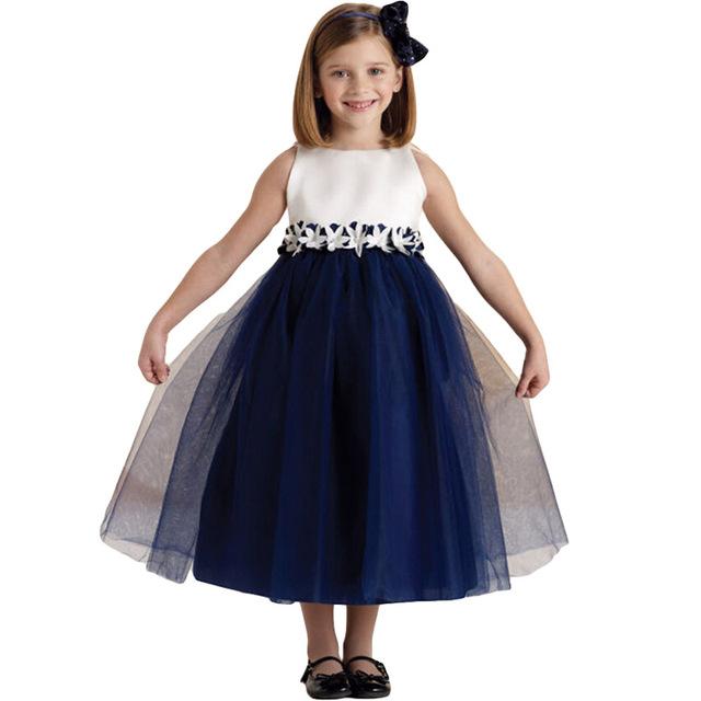 2015 новое поступление девушка туту платье для девочек на свадьбу и день рождения ну вечеринку детская одежда принцесса ну вечеринку дети платья