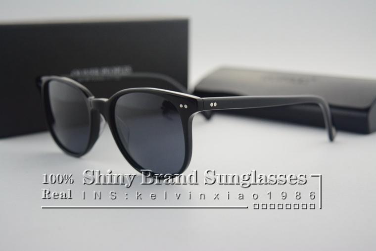 HOT new factory Sells oliver peoples OV5277U Scheyer polarized sunglasses Vintage font b men b font