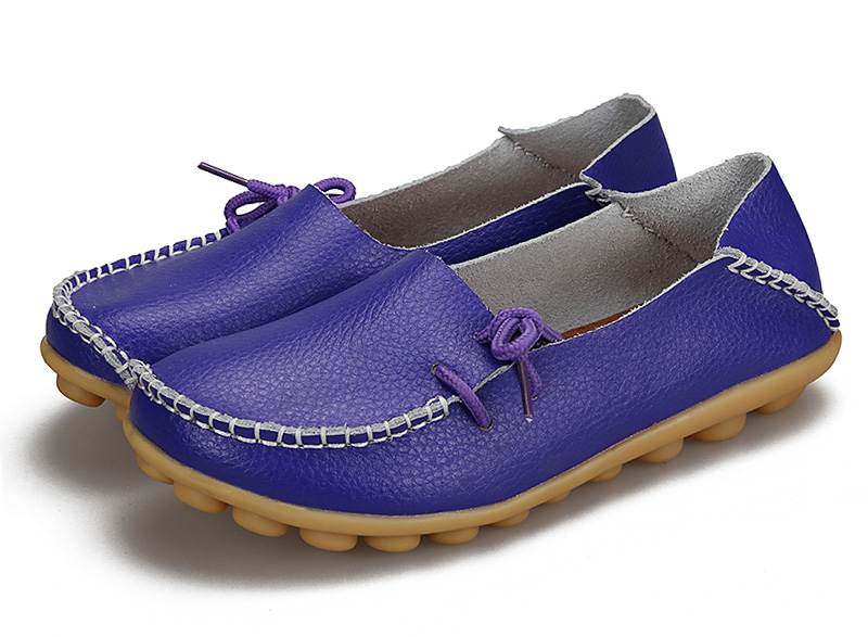 AH911  (11) new women's flats shoes