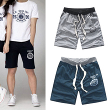 Hot New Mens Casual Sport Dance  Baggy Jogging Harem Shorts Trousers M-XL Free Shipping