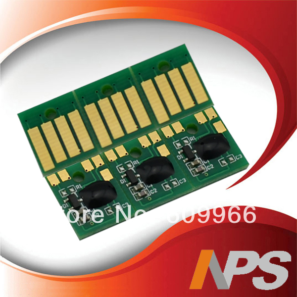 Compatible for Dell B3465  toner cartridge chip<br><br>Aliexpress