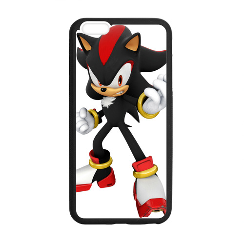 Sonic Case for iPhone 6 Plus Cell Phone Carrying Case(China (Mainland))