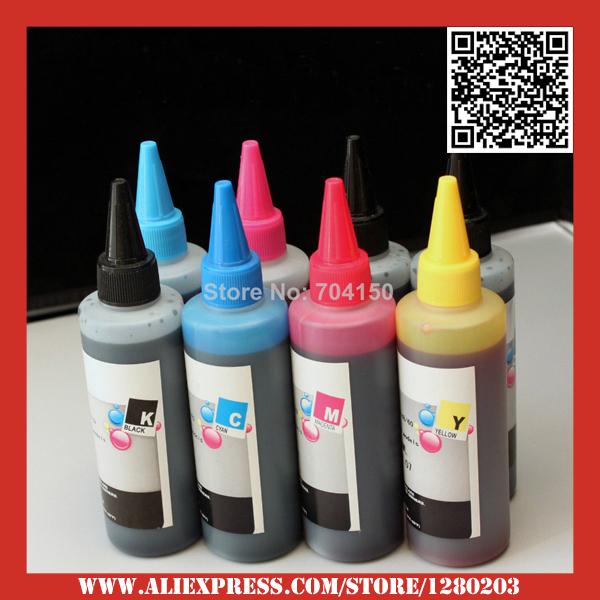 800ml Refill ink CLI8 cli-8 for CANON Pixma Pro 9000 refillable cartridge CISS<br><br>Aliexpress