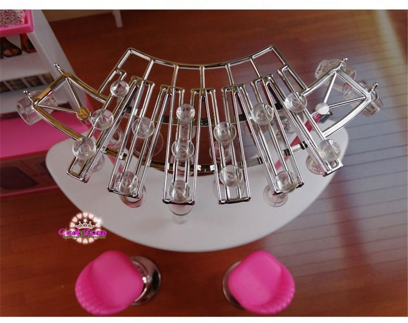 Miniature Furnishings Completely happy Hour Loosen up Time for Barbie Doll Home Fake Play Toys for Lady Free Delivery