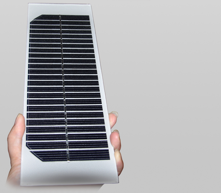 New Arrival 12 V 2.4 W Mini Monocrystallin Solar Panel For Home Portable Solar Modules For DIY Charger SFM 2.4W(China (Mainland))