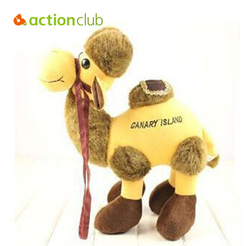 28cm Cute Alpaca Luo lamb plush toys wholesale Christmas gift bag sends kids, Free shipping Best gift(China (Mainland))