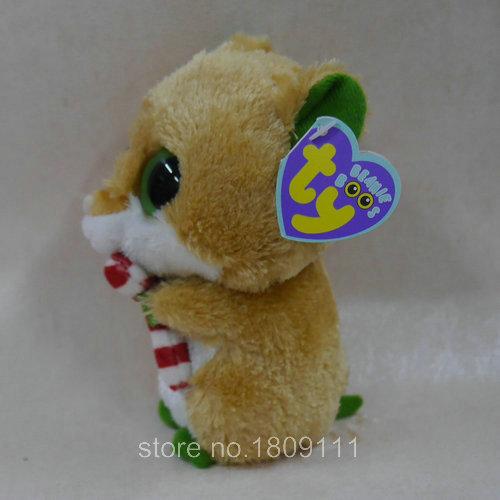 Hamsters With Big Eyes Stuffed Animal Big Eyes