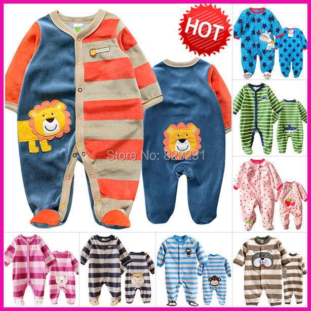 Детские Комбинезоны для новорождённых Низкая цена фото