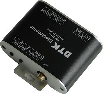 low cost 1.6 km transmission CC2530 chip ZigBee2007 ZigBee module RS485 to ZigBee wireless transceiver module<br><br>Aliexpress
