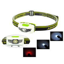 Waterproof CREE LED Headlamp with Headband
