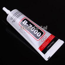 Free shipping 110ML B-7000 Multi-purpose Adhesives  rhinestone glue For Mobile Phone Repair DIY Epoxy Tools(China (Mainland))