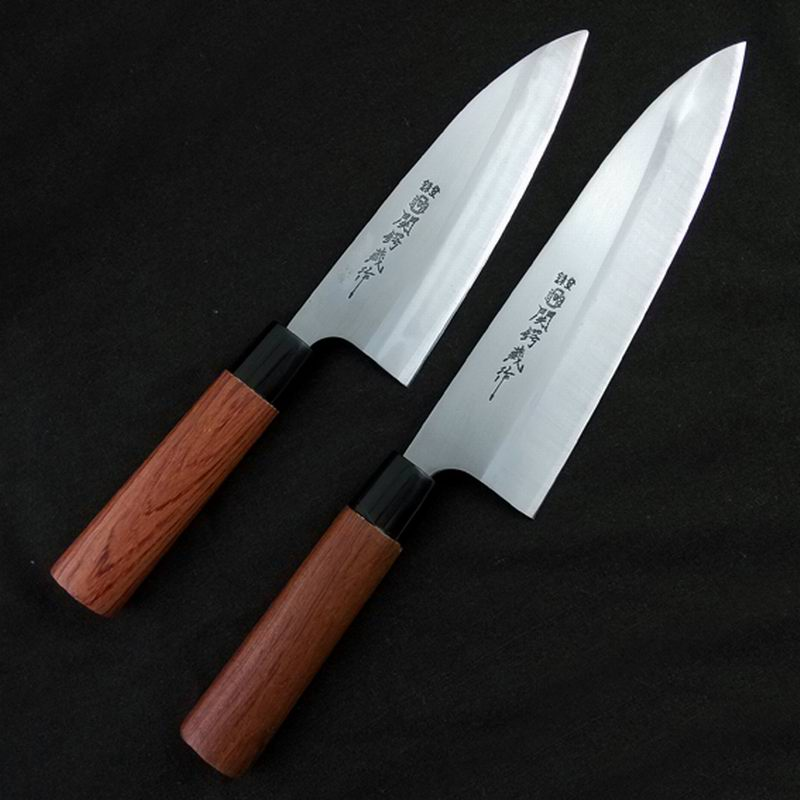 High quality 8 inch damascus kitchen knife Japanese VG10 steel core chef knife beauty gift color wood handle 2016 cooking tools(China (Mainland))