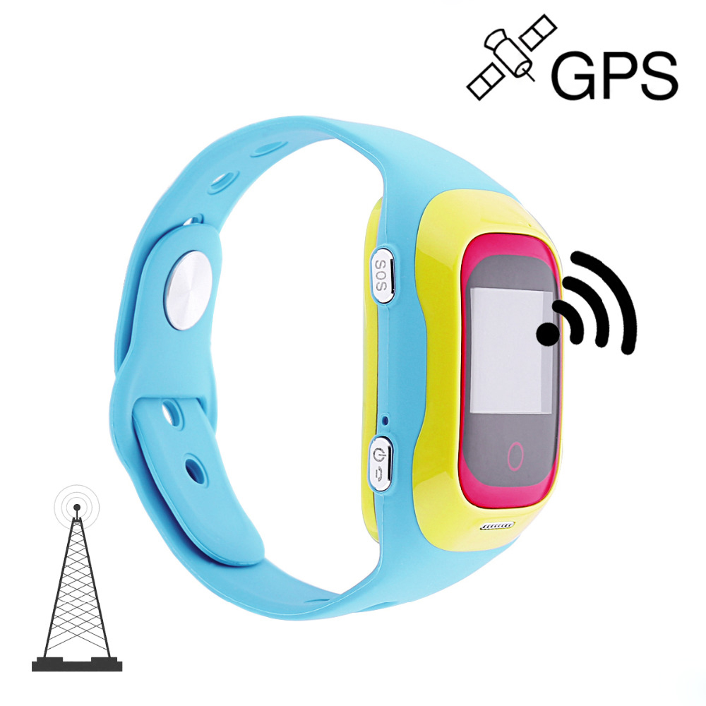 New Arrival GPS Tracker Watch For Kids SOS Emergency Water/Dirt/Shock Proof Smartwatch For IOS & Android Wristband Alarm(China (Mainland))