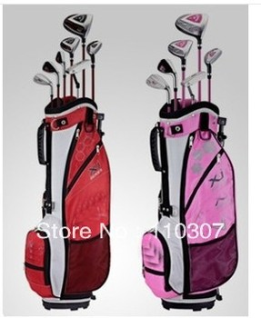 free shipping world famous children or junior golf club  set