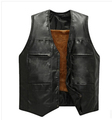 2017Hot New High end Ma3 jia3 vest for men American leisure photography big yards cotton vest