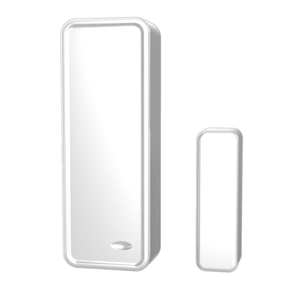 2015 new wireless door window sensor magnet contact door for Window alarms