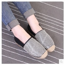 New women shoes zapatos mujer scarpe donna dames schoenen espadrilles women