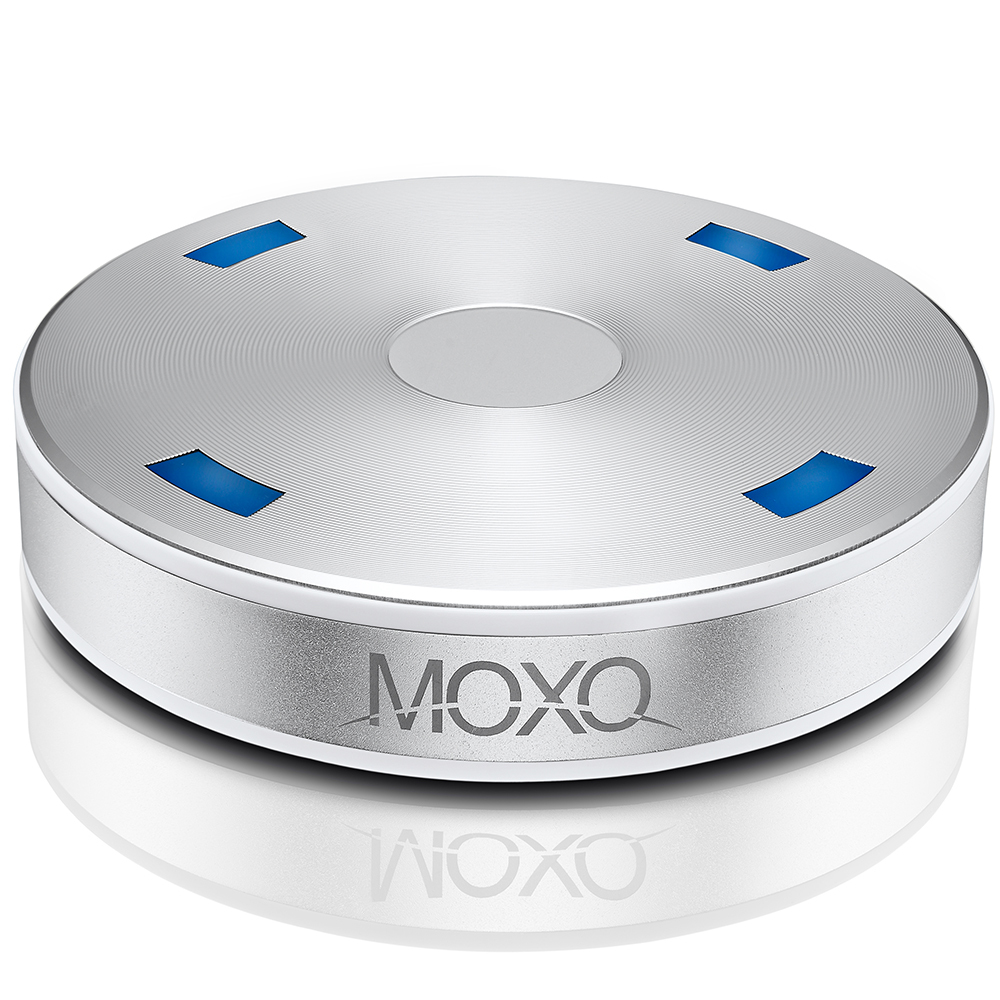 Magnetic levitation moxo bluetooth speaker wireless nfc maglev