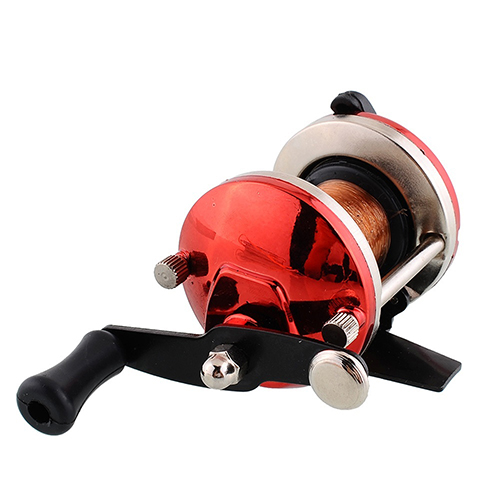 New Arrival Fishing Accessories Saltwater Fishing Reel Trolling Reels With Line