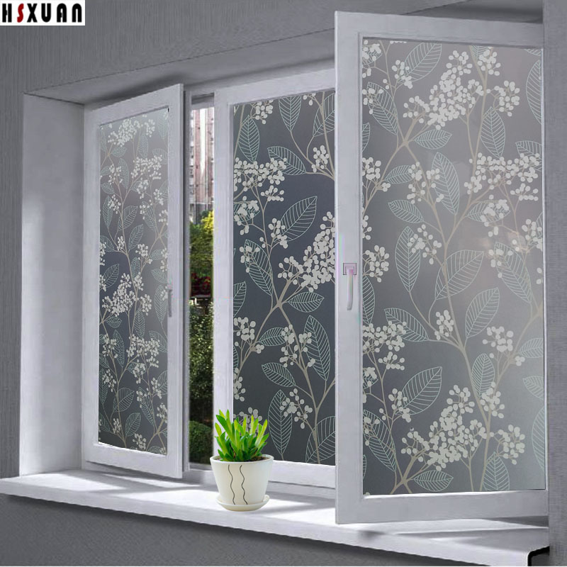 Online get cheap privacy window film lowes for Stickers fenetre opaque