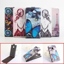 Buy Fashion Leather Case Lenovo Vibe P1 Butterfly Flower Tower Pattern Wallet Phone Cases Lenovo Vibe P1 Cover for $3.56 in AliExpress store