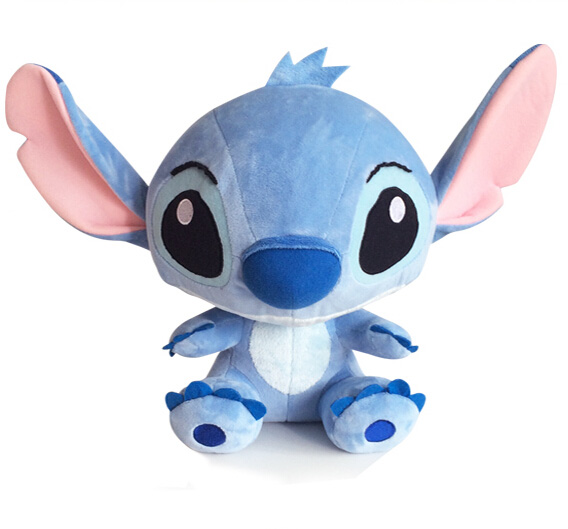 50CM New Arrival Cute Cartoon Lilo and Stitch Plush Toy Doll Stuffed Toys Dolls Factory Price NTP0013-40(China (Mainland))
