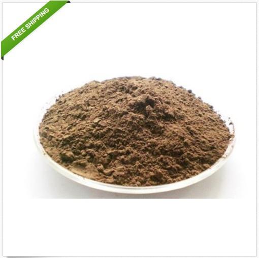 Wild Fo-ti Powder * Black Been He Shou Wu Powder 250 g(China (Mainland))