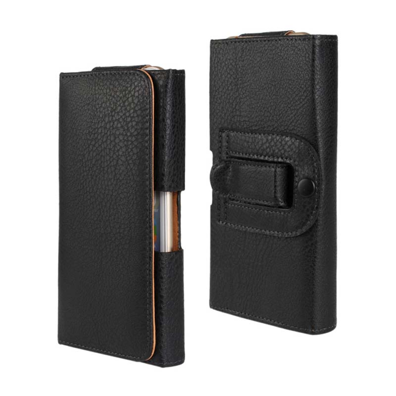 Belt Clip Holster Leather Smartphone Mobile Phone Cases Pouch Original Cell Phone Cover For Apple iPhone 6S Plus 5.5 JS0119(China (Mainland))