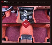 Custom fit car floor mats Mercedes Benz GLA CLA GLK GLC G ML GLE GL GLS B C E S W204 W205 W211 W212 W221 W222 W176 liners - Automotive interior products Store store
