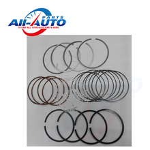 Top quality piston rings engine parts for Santa Fe 1.8T  2006-2013 OEM:23040-37000 APPR-0021