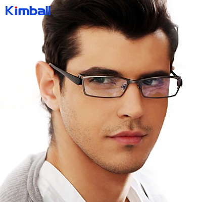 Baby fashion eyeglasses frame glasses Men titanium ultra-light eye - Online Store 635416 store