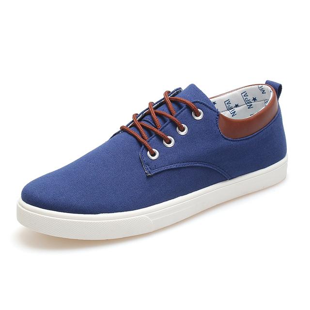 2016 мужская обувь обувь весна холст chaussure zapatos хомбре мужская мода zapatos ...