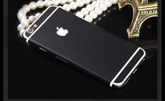 luxury Striae Skins Protective Film Back Wrap Skin Cell font b phone b font Full Body